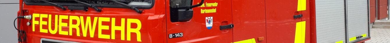 Freiwillige Feuerwehr Hartmannshof