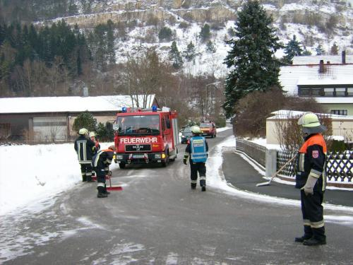 30.12.2005 Ölspur